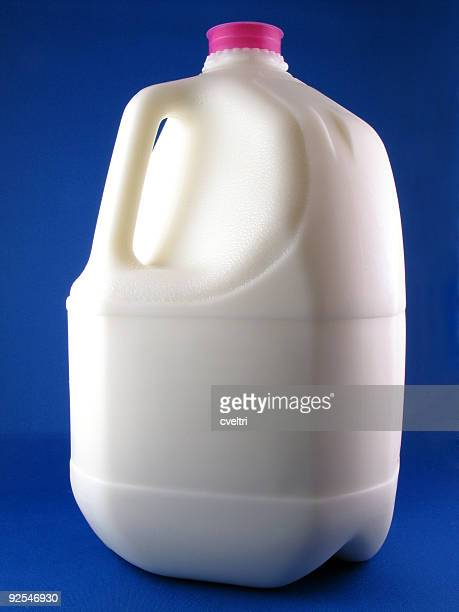 Dairy Product, Gallon of Milk