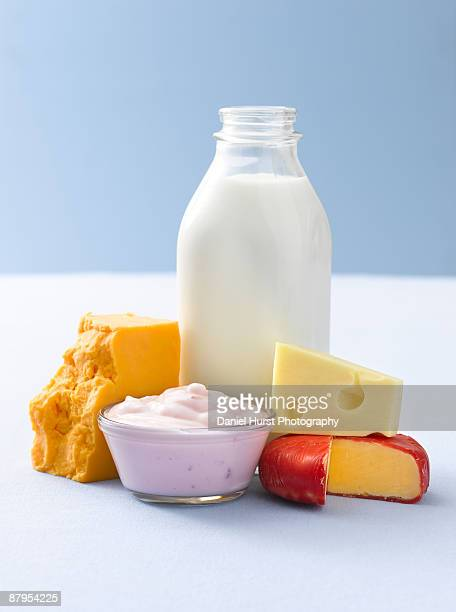 Dairy Product Stock Photos and Pictures | Getty Images
