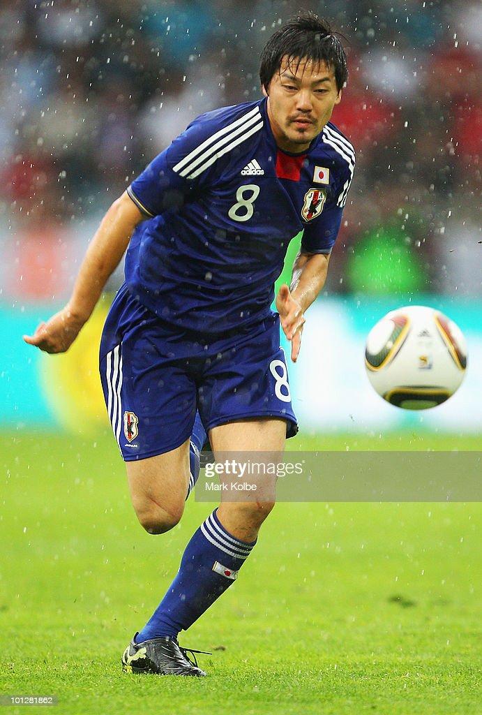Japan v England - International Friendly