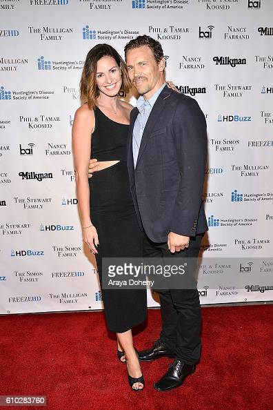 Daisy Betts and Paul Miller attend the 2nd Annual Freeze HD fundraiser to raise awareness for Huntington's Disease at Bootleg Theater on September 24...