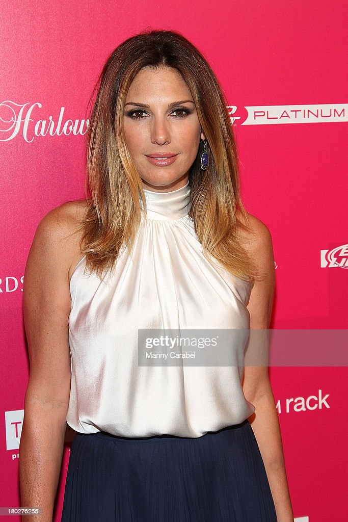 <a gi-track='captionPersonalityLinkClicked' href=/galleries/search?phrase=Daisy+Fuentes&family=editorial&specificpeople=201611 ng-click='$event.stopPropagation()'>Daisy Fuentes</a> attends the Us Weekly's Most Stylish New Yorkers Party at Harlow on September 10, 2013 in New York City.