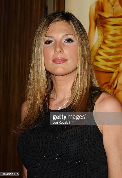 Daisy Fuentes during Launch Party for Vegas Magazine at The Palms Casino Resort in Las Vegas Nevada United States