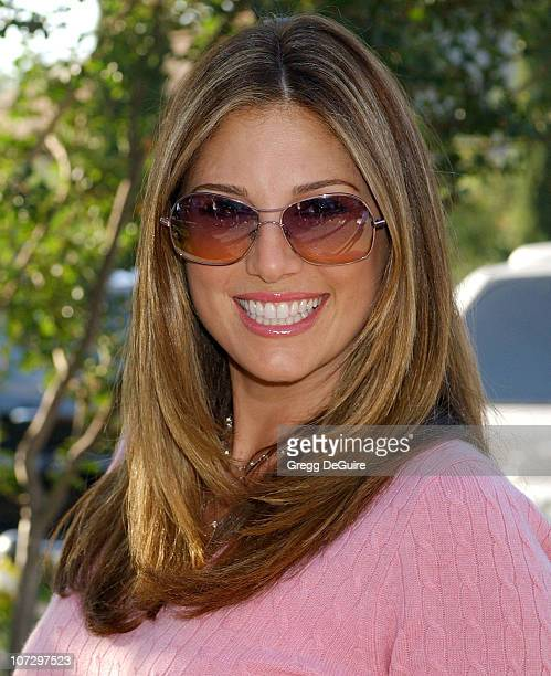 Daisy Fuentes during Lisa Rinna and Harry Hamlin Celebrate the Opening of the Second 'belle gray' Boutique Arrivals at belle gray in Calabasas...