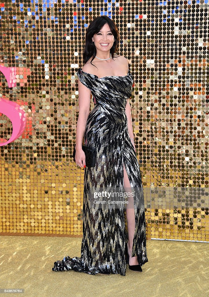 <a gi-track='captionPersonalityLinkClicked' href=/galleries/search?phrase=Daisy+Lowe&family=editorial&specificpeople=787647 ng-click='$event.stopPropagation()'>Daisy Lowe</a> attends the 'Absolutely Fabulous: The Movie' World Premiere at the Odeon Leicester Square on June 29, 2016 in London, England.