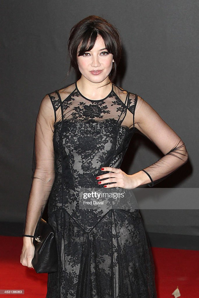 <a gi-track='captionPersonalityLinkClicked' href=/galleries/search?phrase=Daisy+Lowe&family=editorial&specificpeople=787647 ng-click='$event.stopPropagation()'>Daisy Lowe</a> attends the British Fashion Awards 2013 at London Coliseum on December 2, 2013 in London, England.