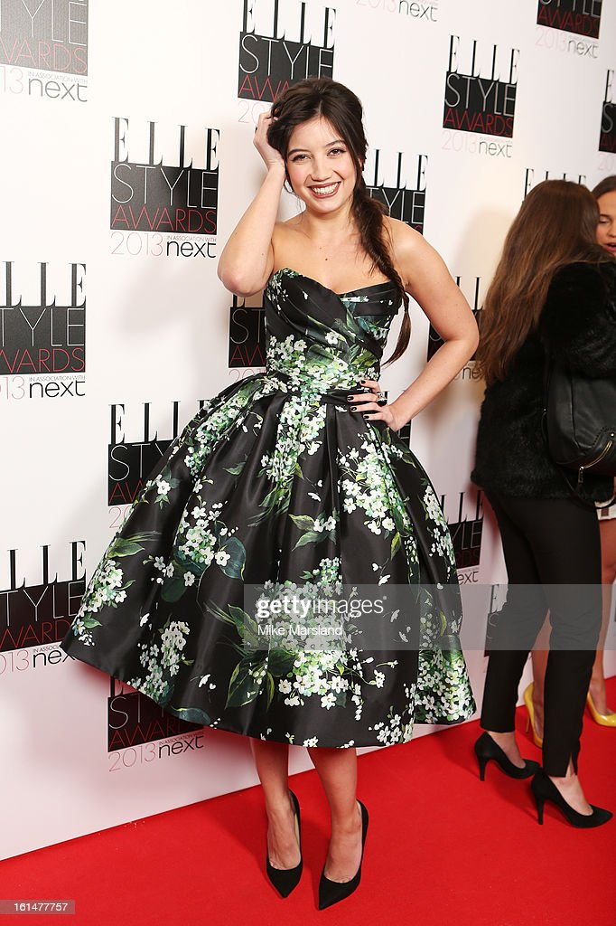 <a gi-track='captionPersonalityLinkClicked' href=/galleries/search?phrase=Daisy+Lowe&family=editorial&specificpeople=787647 ng-click='$event.stopPropagation()'>Daisy Lowe</a> attends the Elle Style Awards 2013 at The Savoy Hotel on February 11, 2013 in London, England.