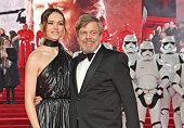 """Star Wars: The Last Jedi"" - European Premiere - VIP..."