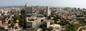 Dakar, Senegal - Downtown