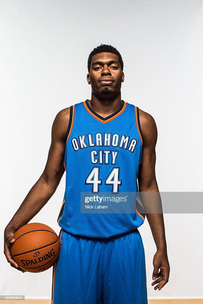 2015 NBA Rookie Photo Shoot