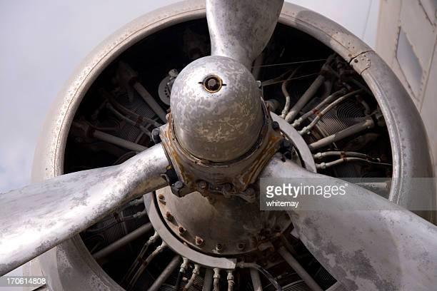 Dakota propeller