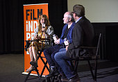 """Film Independent Hosts Special Screening Of """"Leave No..."""