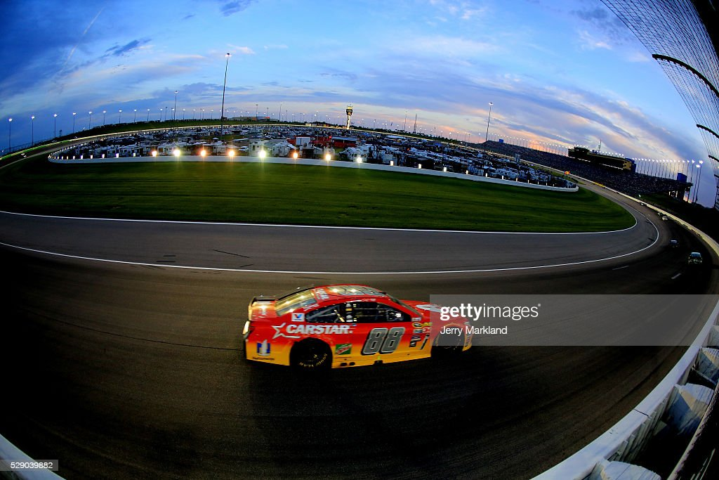 dale earnhardt jr driver of the 88 axalta chevrolet drives during. Cars Review. Best American Auto & Cars Review
