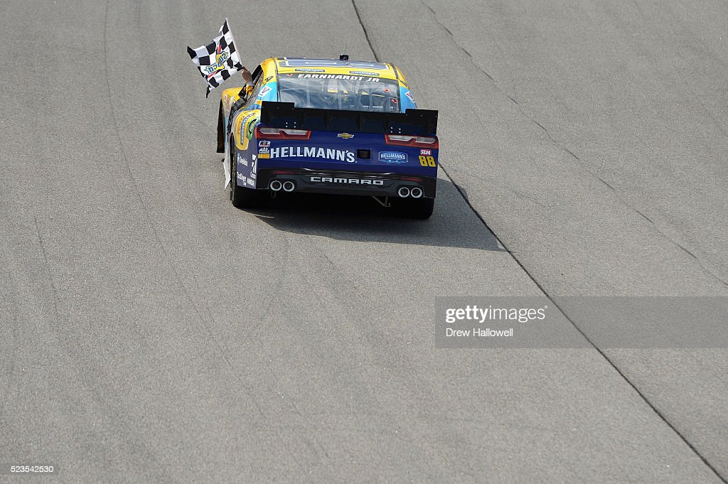 dale earnhardt jr driver of the 88 hellmann 39 s chevrolet celebrates. Cars Review. Best American Auto & Cars Review