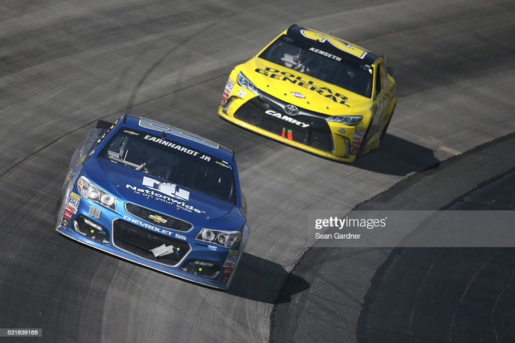 dale earnhardt jr driver of the 88 nationwide chevrolet leads matt. Cars Review. Best American Auto & Cars Review