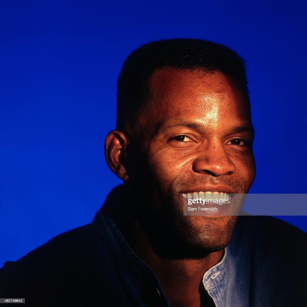 1998 NBA All Star Weekend Portraits