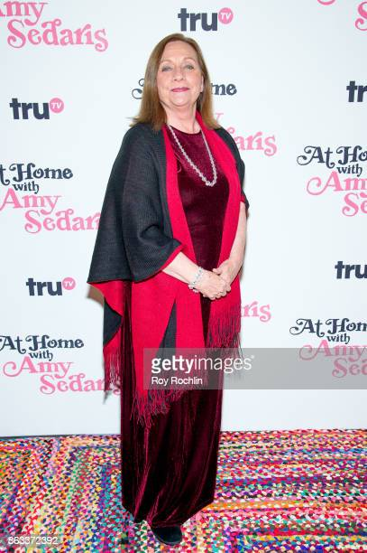 Dale Soules attends 'At Home With Amy Sedaris' New York Screening at The Bowery Hotel on October 19 2017 in New York City