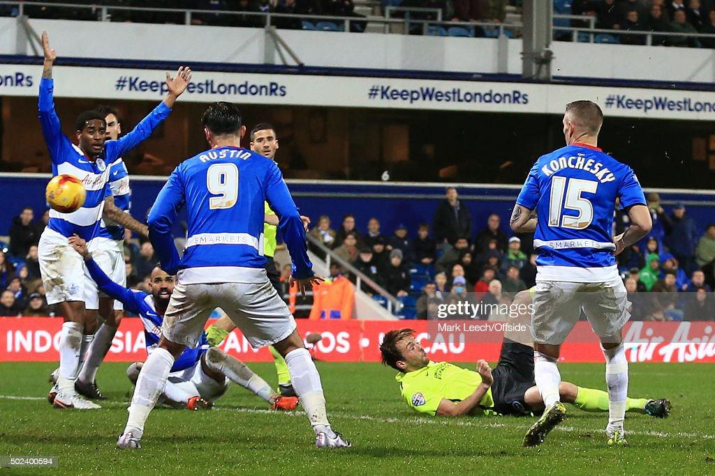 Brighton and Hove United Kingdom  City pictures : Queens Park Rangers v Brighton and Hove Albion Sky Bet Championship ...