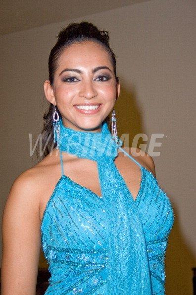 Dalia Hernandez Nude Photos 1