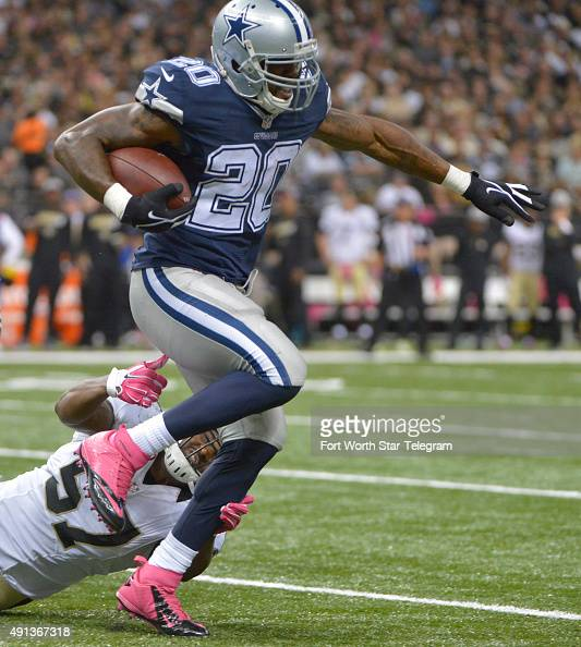 Dallas Cowboys at New Orleans Saints Pictures | Getty Images