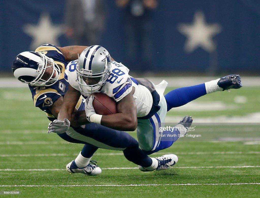 Los Angeles Rams vs Dallas Cowboys