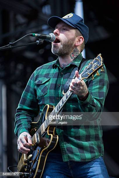 dallas green musician stock photos and pictures getty images. Black Bedroom Furniture Sets. Home Design Ideas