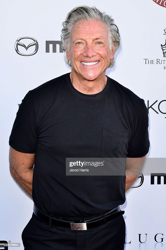 Dallas Raines attends the Festival of Arts Celebrity Benefit Concert and Pageant on August 23, 2014 in Laguna Beach, California.