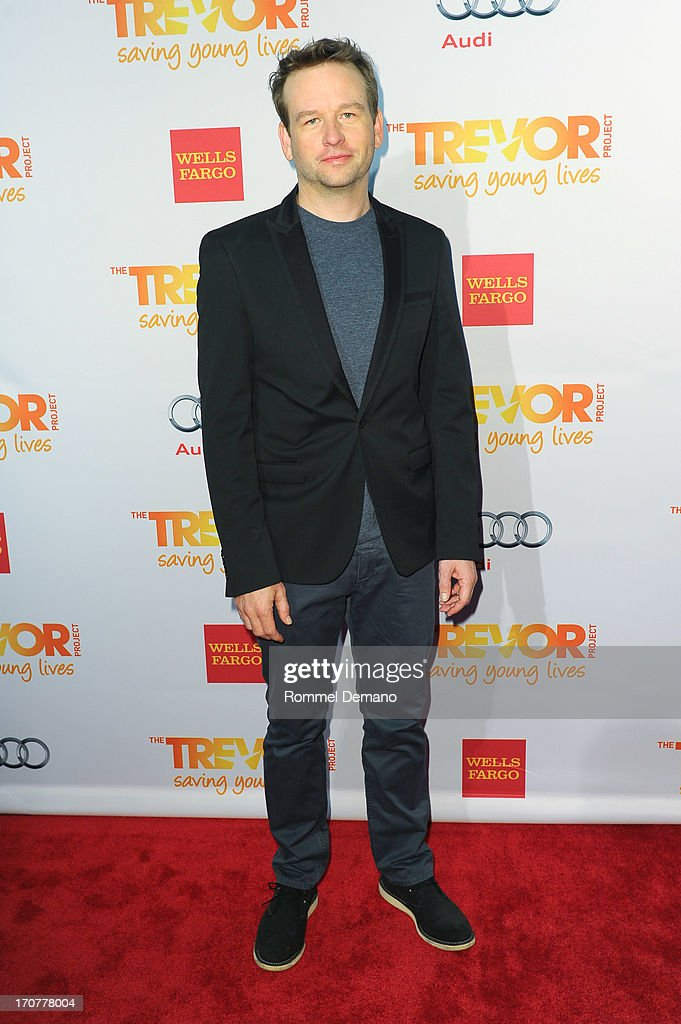 <a gi-track='captionPersonalityLinkClicked' href=/galleries/search?phrase=Dallas+Roberts&family=editorial&specificpeople=220752 ng-click='$event.stopPropagation()'>Dallas Roberts</a> attends the TrevorLIVE New York at Pier Sixty at Chelsea Piers on June 17, 2013 in New York City.