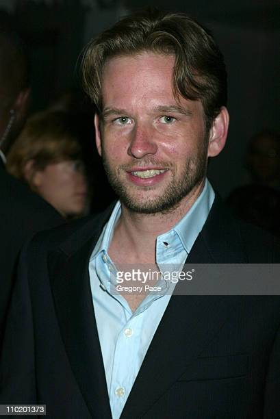 Dallas Roberts during 'A Home at the End of the World' New York Special Screening at Union Square Theatre in New York City New York United States