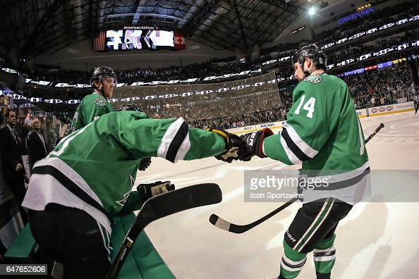 NHL: MAR 02 Islanders at Stars Pictures | Getty Images