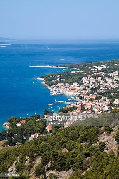 Dalmatian panorama
