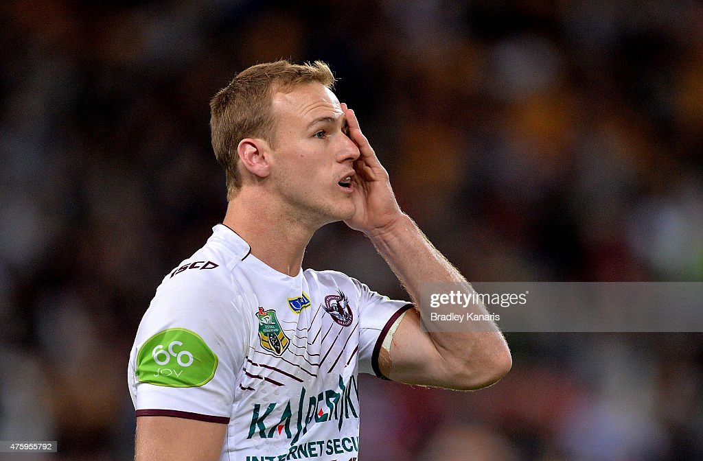 NRL Rd 13 - Broncos v Sea Eagles