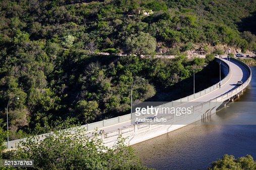 Dam Argentina