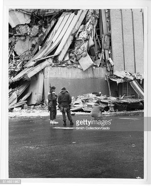 Pennys Dept Store: Damage To Jc Pennys Store Pictures