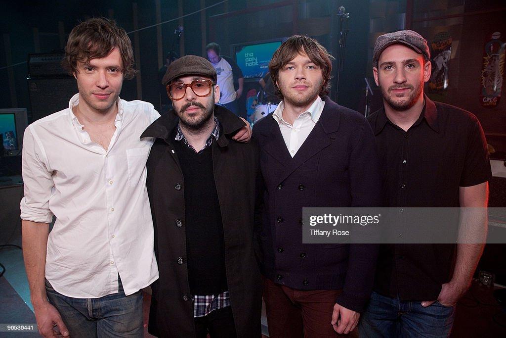 OK Go In Concert - Los Angeles, CA