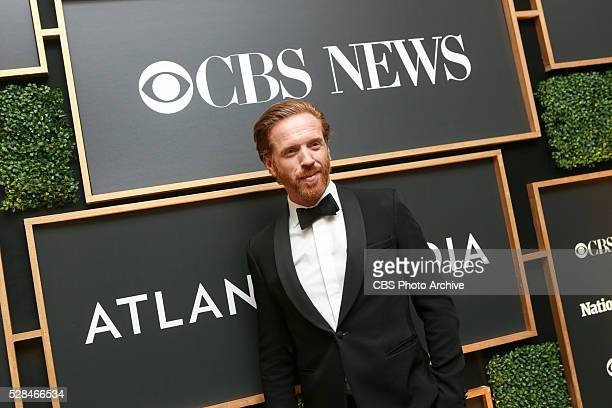Damian Lewis actor on SHOWTIME's BILLIONS at the CBS News CBSN and Atlantic Media annual cocktail reception before the White House Correspondent's...