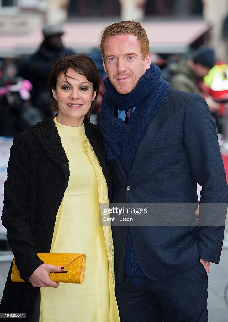 <a gi-track='captionPersonalityLinkClicked' href=/galleries/search?phrase=Damian+Lewis&family=editorial&specificpeople=206939 ng-click='$event.stopPropagation()'>Damian Lewis</a> and <a gi-track='captionPersonalityLinkClicked' href=/galleries/search?phrase=Helen+McCrory&family=editorial&specificpeople=214616 ng-click='$event.stopPropagation()'>Helen McCrory</a> attend the Prince's Trust Celebrate Success Awards at Odeon Leicester Square on March 26, 2013 in London, England.