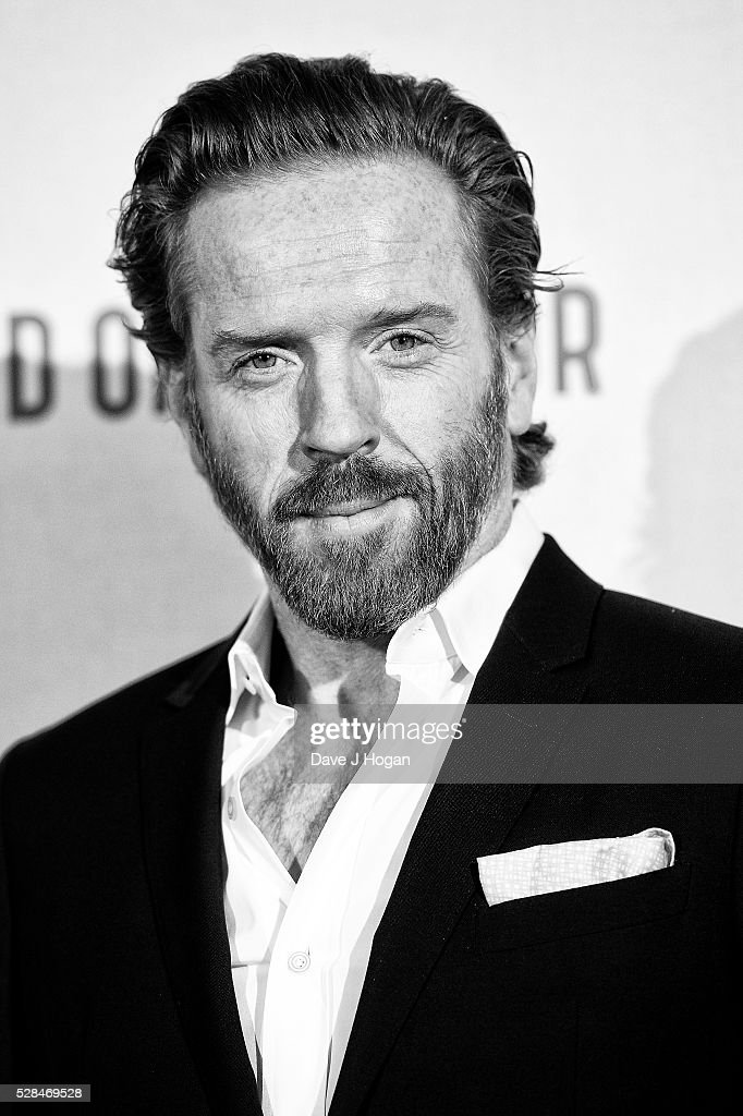 <a gi-track='captionPersonalityLinkClicked' href=/galleries/search?phrase=Damian+Lewis&family=editorial&specificpeople=206939 ng-click='$event.stopPropagation()'>Damian Lewis</a> arrives for the UK Gala Screening of 'Our Kind Of Traitor' at The Curzon Mayfair on May 5, 2016 in London, England.