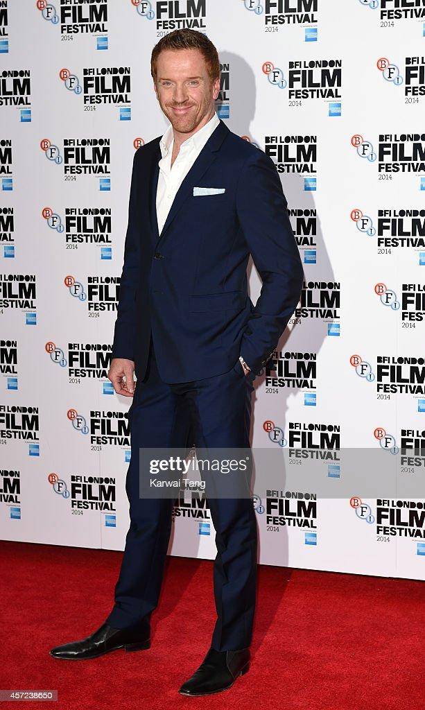"""Silent Storm"" -  Official Screening:  58th BFI London Film Festival"