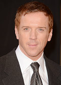 Damian Lewis attends the premiere of The Sweeney at Vue Leicester Square