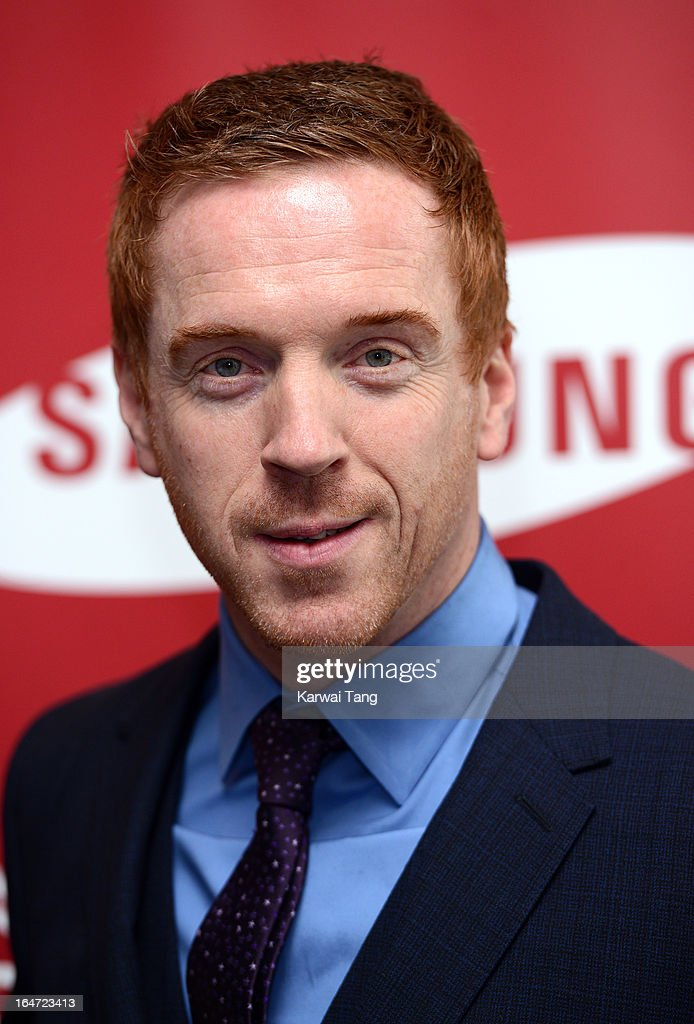Damian Lewis attends the Prince's Trust Celebrate Success Awards at Odeon Leicester Square on March 26, 2013 in London, England.
