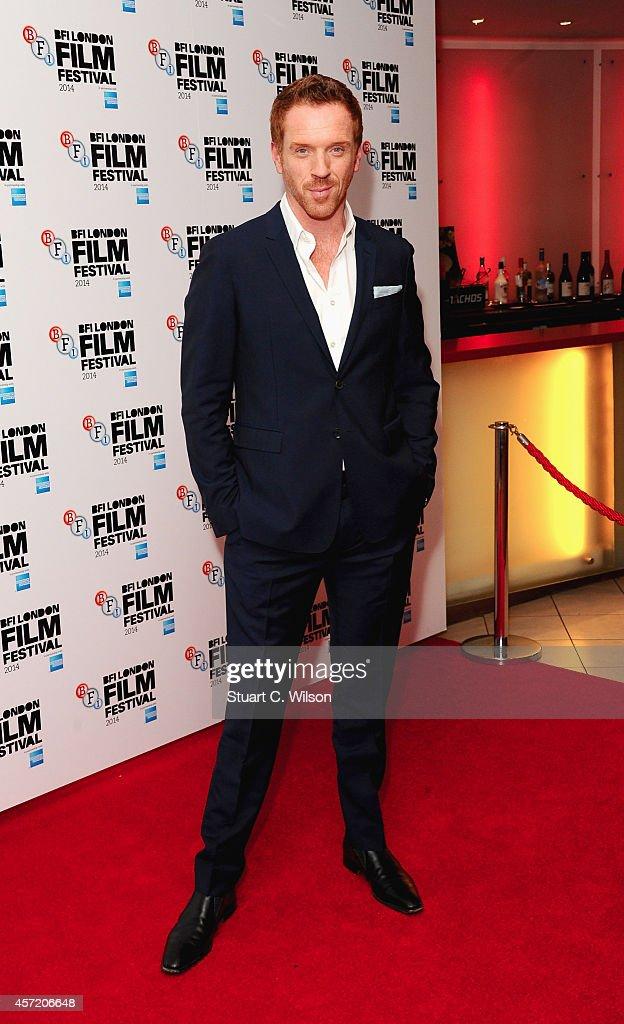 """Silent Storm"" - Red Carpet Arrivals - 58th BFI London Film Festival"