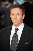 Damian Lewis attends The Sweeney UK Film Premiere at Vue Leicester Square on September 3 2012 in London England