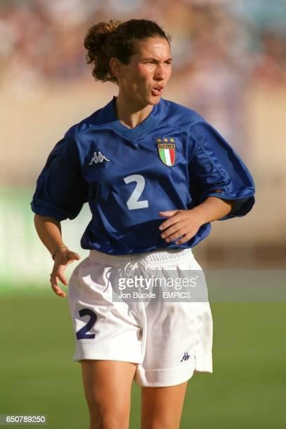 Damiana Deiana Italy