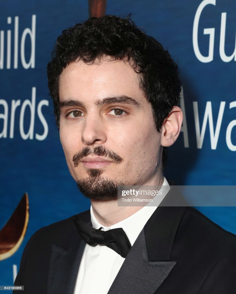 Damien Chazelle attends the 2017 Writers Guild Awards L.A. Ceremony at The Beverly Hilton Hotel on February 19, 2017 in Beverly Hills, California.