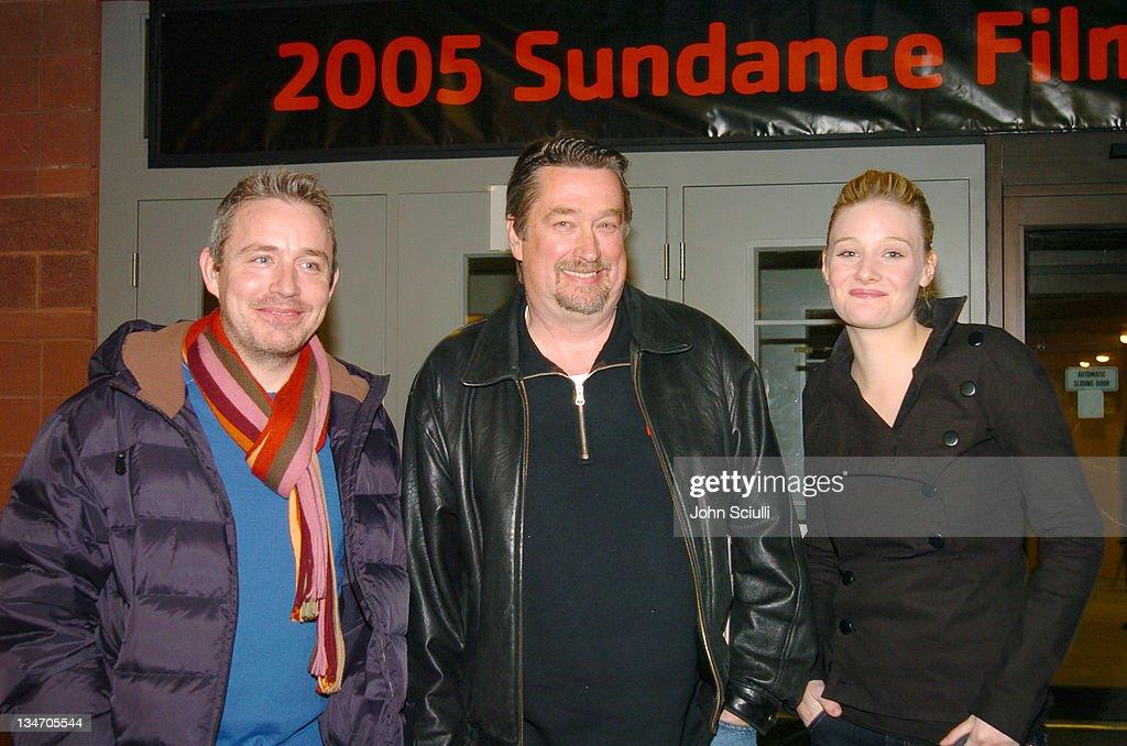 "2005 Sundance Film Festival - ""Rory O'Shea Was Here"" Premiere"