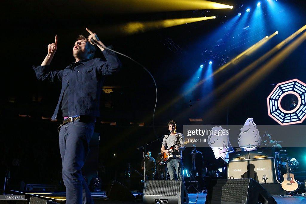 Blur - In Concert: New Rock