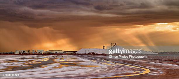 Dampier Salt, Port Hedland