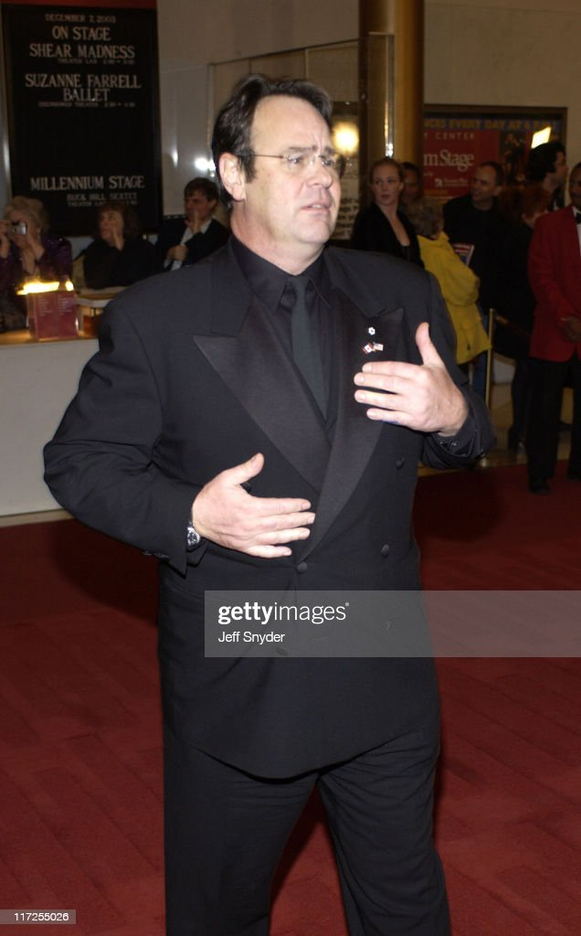 Dan Aykroyd during 26th Annual Kennedy Center Honors at John F Kennedy Center for the Performing Arts in Washington, DC, United States.