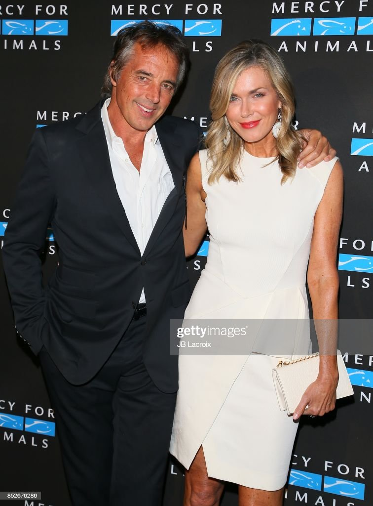 Mercy For Animals' Annual Hidden Heroes Gala - Arrivals