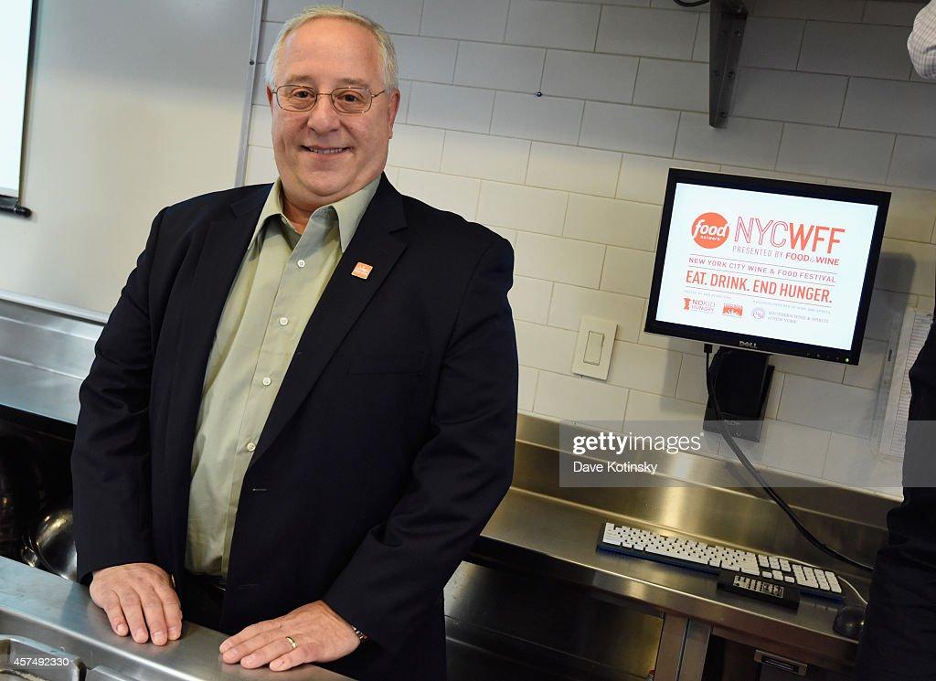 New york city food distribution